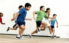 Curso Treinamento Esportivo Escolar / 60 horas