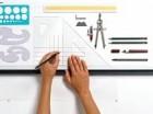 Curso Básico Desenho Arquitetônico & Construção Civil  / 35 horas