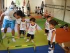 Curso Introdução à Educação Física na Educação Infantil / 20 horas