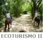 Curso Ecoturismo  II / 60 horas