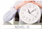 Curso Administração do Tempo II / 60 horas