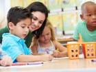 Curso Construção do Conhecimento na Educação Infantil / 20 horas