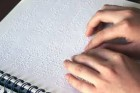 Curso Inclusão de Alunos com Deficiência Visual / 45 horas