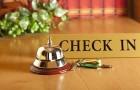 Curso Recepcionista de Hotel / 35 horas